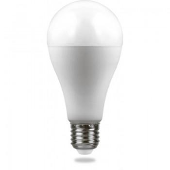 Лампа светодиодная Feron LB-100  E27  25w  6400k