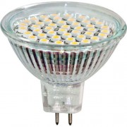 Лампа светодиодная Feron LB-24  MR16 220v/5w  2700k
