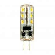 Лампа светодиодная Feron LB-420  G4 12v/2w  2700k