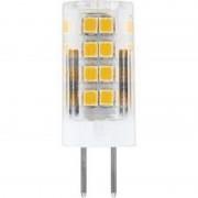 Лампа светодиодная Feron LB-432  G4 220v/5w  2700k