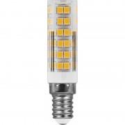 Лампа светодиодная Feron LB-433  E14 220v/7w  2700k
