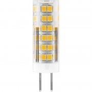 Лампа светодиодная Feron LB-433  G4 220v/7w  2700k