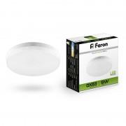 Лампа светодиодная Feron LB-452  GX53  9w  2700k
