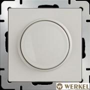 Диммер (светорегулятор) Werkel слоновая кость
