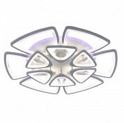 Светодиодная люстра 1264/6+6 WHT