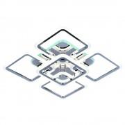 Светодиодная люстра 1375/4+1 CHR