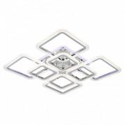 Светодиодная люстра 1375/4+4 CHR